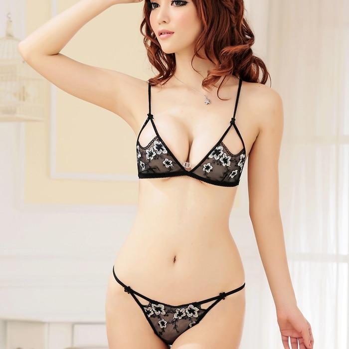 Aliexpresscom  Buy Women Sexy Panties Transparent Sexy -2752