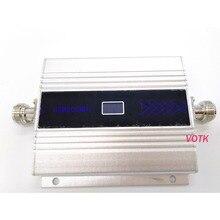 인기있는 휴대 전화 GM 신호 부스터 2G 900mhz 모바일 리피터 셀룰러 Amplificador LCD 디스플레이