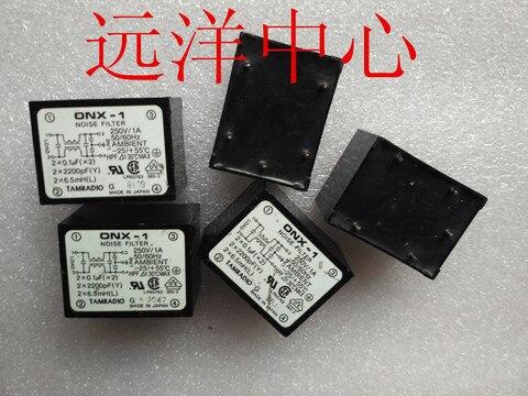 onx 1 250 v 50 60hz