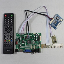 HDMI VGA AV Audio USB FPV Controller board for 8inch 800×600 EJ080NA-05A lcd screen model LCD for Raspberry Pi