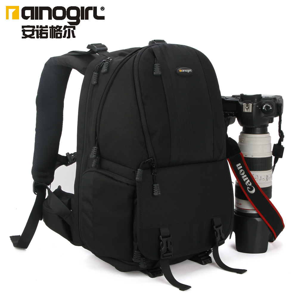 Adearstudio  photo camera bag backpacks  camera bag slr backpack professional camera backpack CD50