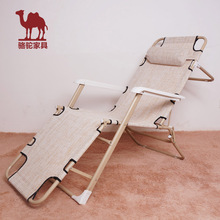 Upscale lunch break bed folding chair recliner with multiple rows hospital to accompany single bay window