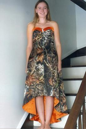 Popular Short Camo Prom Dresses-Buy Cheap Short Camo Prom Dresses ...