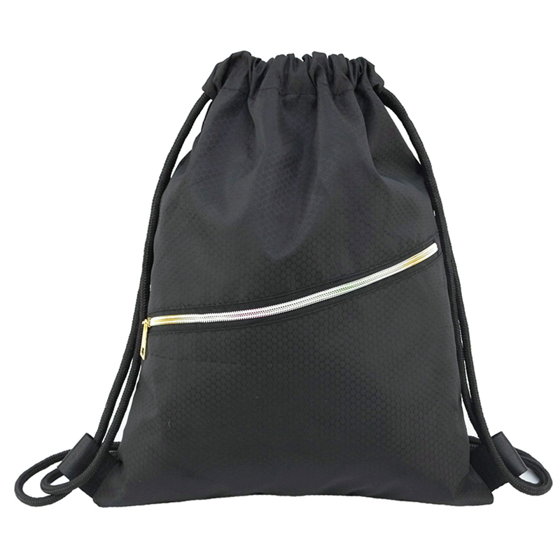 Fashion Drawstring Bags Women Men Travel Storage Package Functional Backpack Backpack Drawstring Bag Gift Pouch