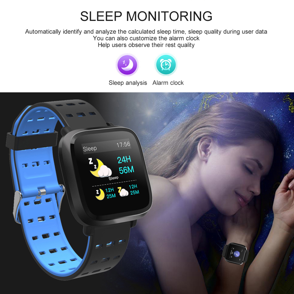 LEMFO-Y8-Smart-Watch-Men-IP67-WaterProof-Fitness-Bracelet-Activity-Tracker-Metal-Case-Heart-Rate-For