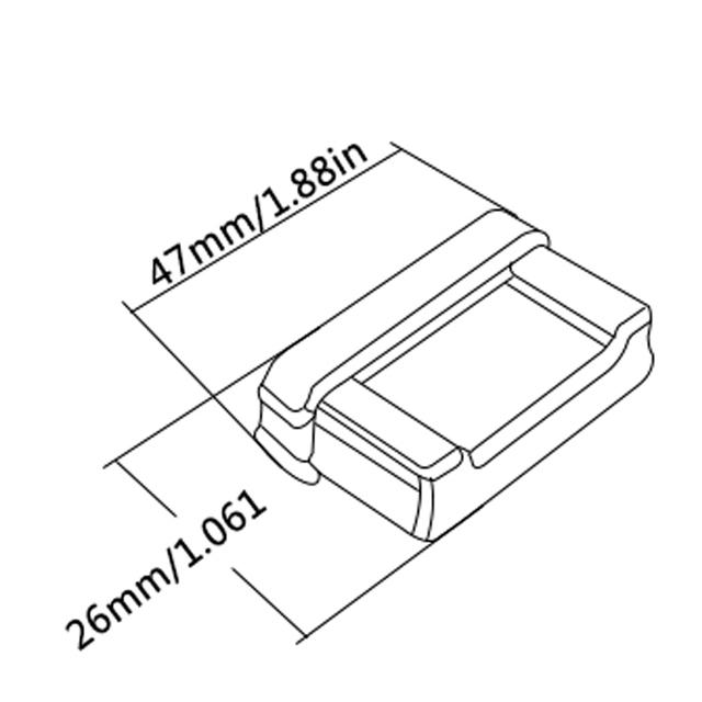 motorcycle Fender Eliminator License Plate Tidy Tail led light For Kawasaki Z750 Z800 Z1000 Z1000SX ER6N/F ninja 250R/300 z900