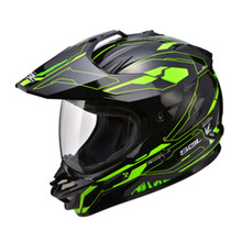 SOL authentic helmet motocross motorcycle helmet highway running Helmets SS 1 speed of light composite motobike