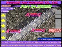 100% חדש מיובא מקורי LMV331ILT K503 LM431ACM3X N1F LD7550BBL 50 FMMT718TA 718 כדי 23 EMH53 H53 RN1910FE XK SOT  563