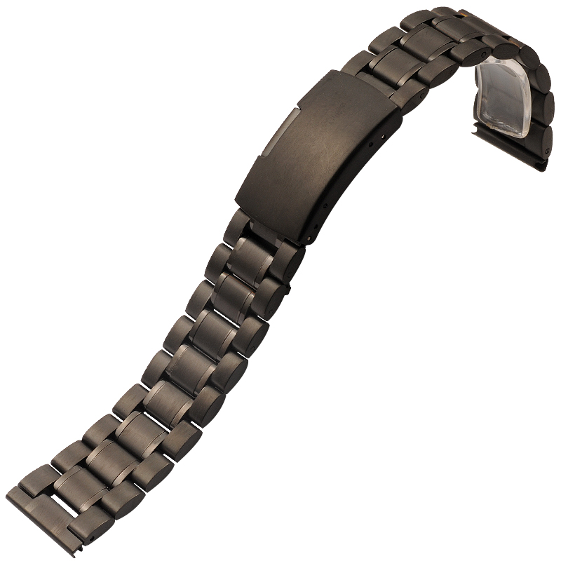 Watchbands For Casio EF Men's Stainless Steel Watches Band Folding Buckle Bracelet Metal Watch Wristband Rings Belt Detachable цена