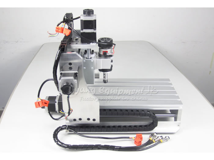 NO tax to russia! 300W CNC lathe 3020 CNC ROUTER 2030 cnc milling machine with USB adapter no tax to russia cnc 5 axis t chuck type include a aixs