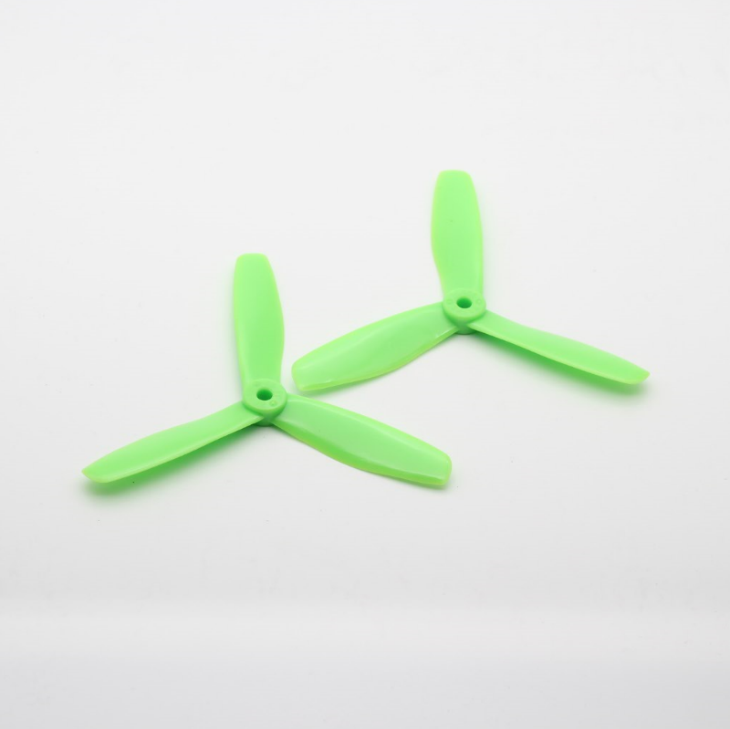 2pairs 5045 Props V3 3 Blade Propeller 5 X 4.5 Inch Mini Propellers for 2204 2205 2206 Motors Quadcopter Multicopter Through FPV Karachi