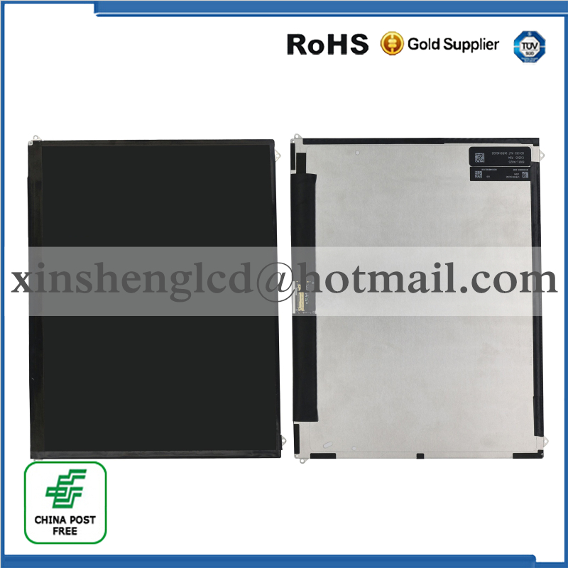 For Apple iPad 2 A1376 A1395 A1396 A1397 New LCD Display Panel Screen Monitor Moudle Replacement