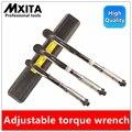 Ajustable Llave de Torque 1-6N 2-24N 5-25N 5-60N 20-110N 10-150N 28-210N Mano Llave Herramienta llave del coche herramientas de reparación de Bicicletas