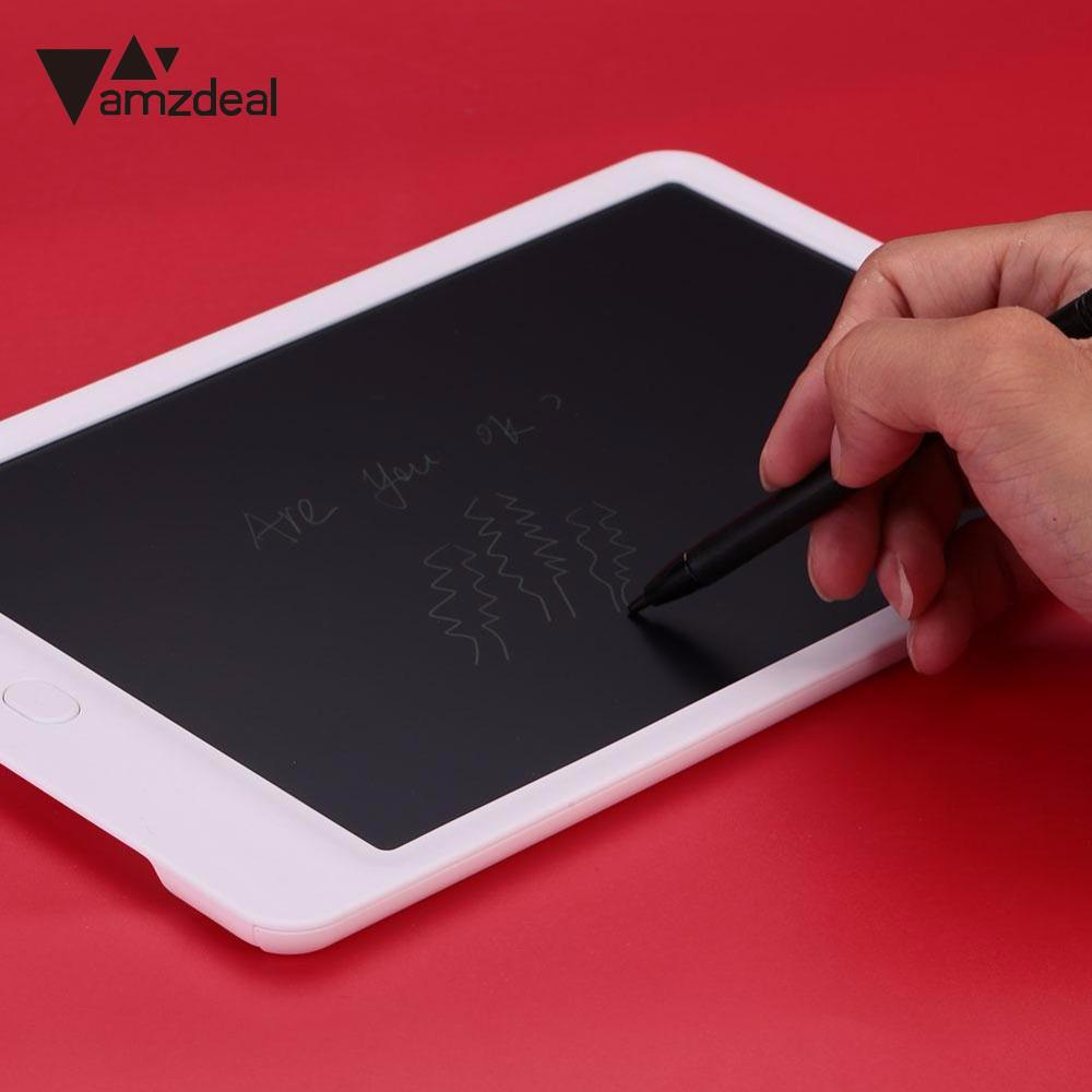 AMZDEAL 10 inches LCD Electronic Digital