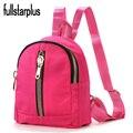 Fullstarplus Mini Waterproof Nylon Women Backpacks Fashion small packback daypack for girls travel backpack