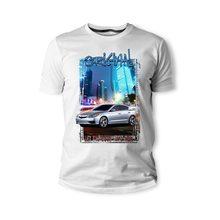 d4da5e3a7bb52f T-Shirt Japanese Classic Legend Car Ilx Concept Silber Auto Youngtimer  Oldtimer Herren fashion 2018 Brand Design T