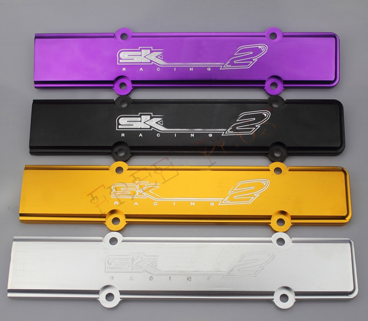 Engine spark Plug Cover Wire Covers For Honda\'s B series VTEC ...