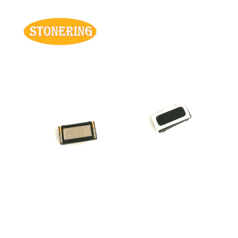 2* New Receiver Earpiece Front Frontal Speaker For ZTE Blade A452 / NOS Five ZTE Blade A610 Cell Phone