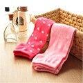 Nueva Manera de Las Mujeres Lindas Calcetines Calcetines Del Corazón Colorido Diseño Cálido Algodón Transpirable Niña Calcetines Cortos Al Por Mayor 3150