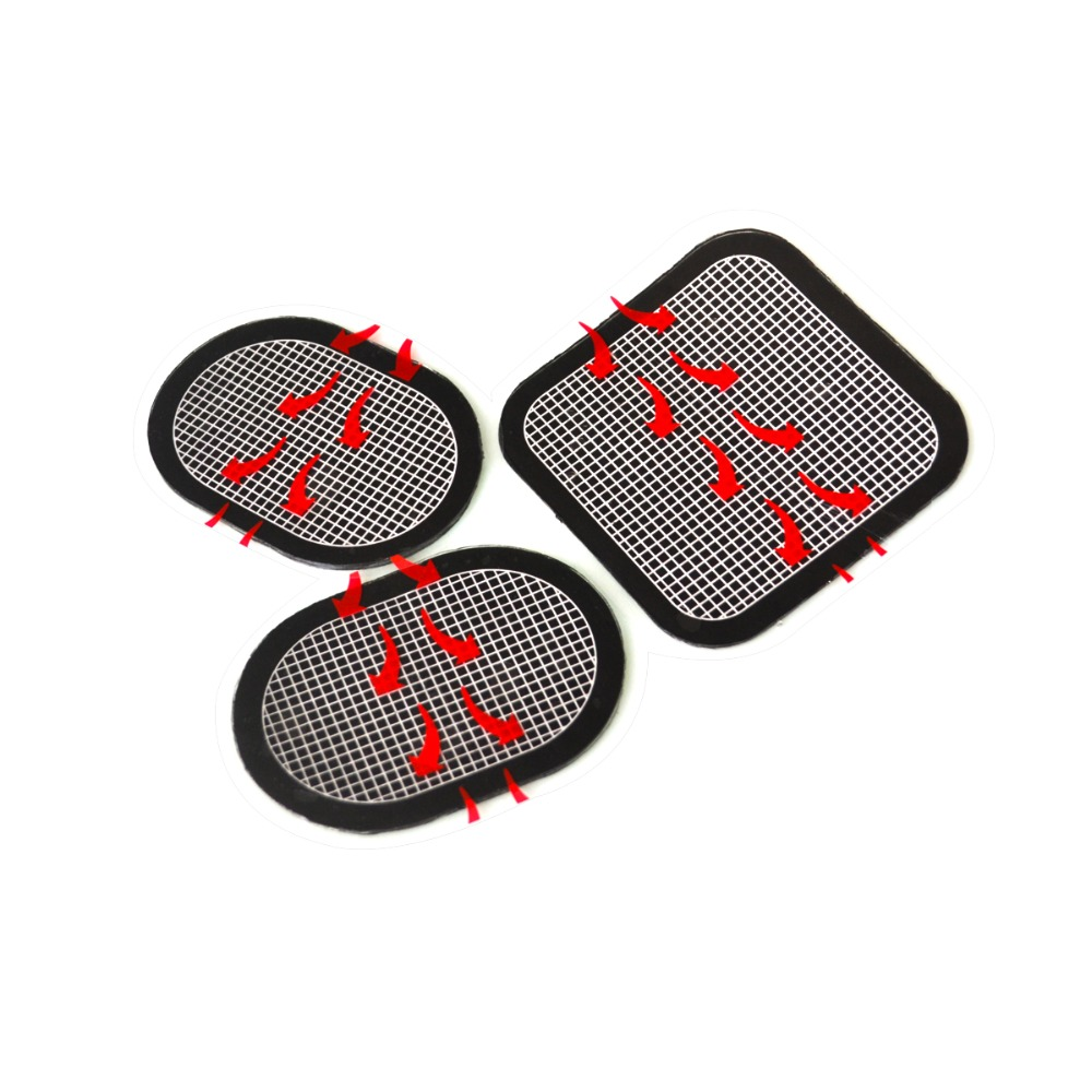Pads 3pcs/pack discount Stop118