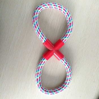Cotton Rope Puppy Dogs 4