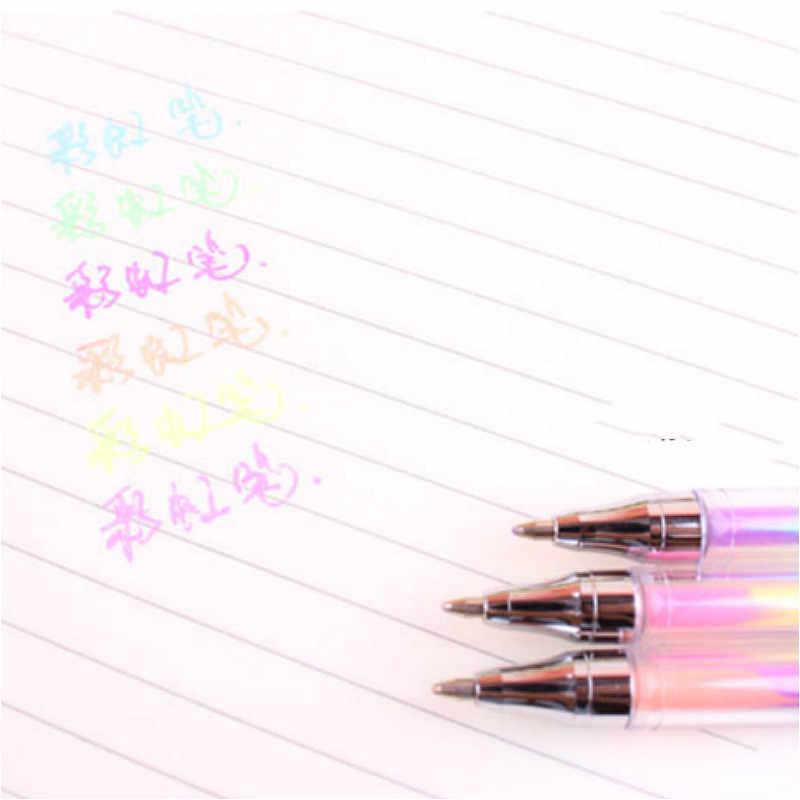 6 In 1 1 Pcs Fountain Pen Menggambar Mainan Buku Buku Mewarnai Doodle Pena Lukisan Menggambar Papan Anak Mainan Ulang Tahun hadiah