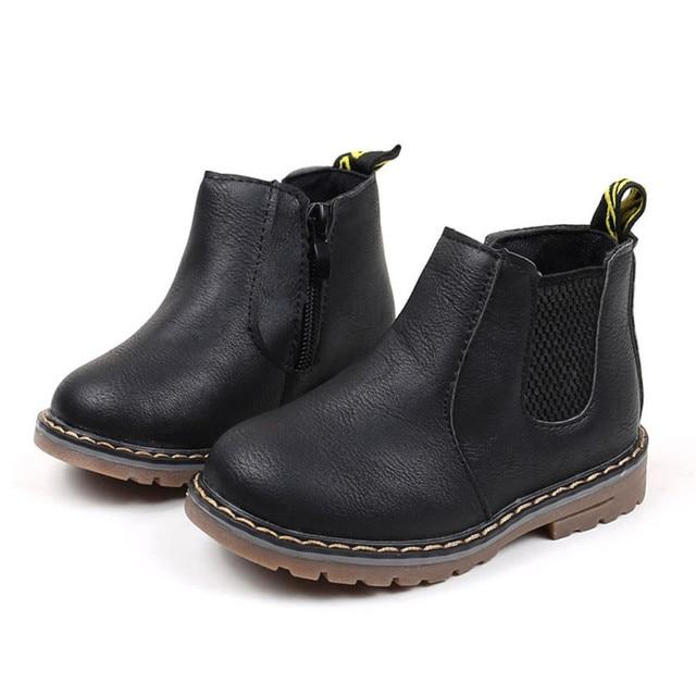 automne hivers Martin bottes chaussures à talon... y48DbC