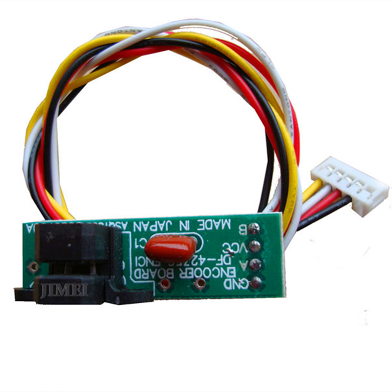 Encoder Sensor for Mutoh RJ-8000 / RJ-8100 / RH2 printer h9730 raster sensor encoder sensor for wide format inkjet printers