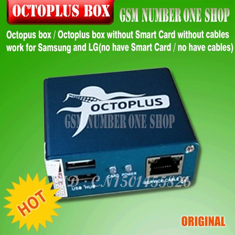 Smart Card Octoplus CardNO