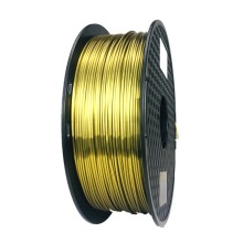 Metal Silk 1.75mm Printing Filament 1KG PLA 3D Printer Plastic Material Best Seller High Quality Shiny For Print
