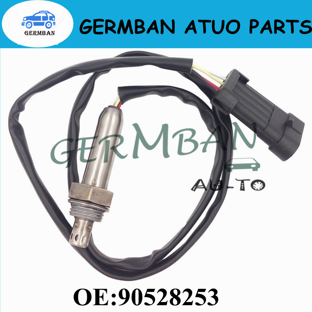 Upstream Oxygen Sensor For 2001-2002 Volvo S60 2.0L 2.4L// V70 2.3L 2.4L 234-9019