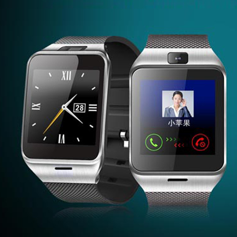 GV18 Smart Watch Bluetooth smart watch A18 SIM support micro channel font b smartwatch b font