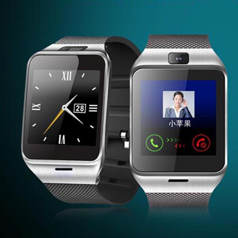 GV18 Smart Watch Bluetooth smart watch A18 SIM support micro channel font b smartwatch b font