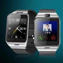 GV18 Smart Uhr Bluetooth smart uhr A18 SIM unterstützung micro-kanal smartwatch