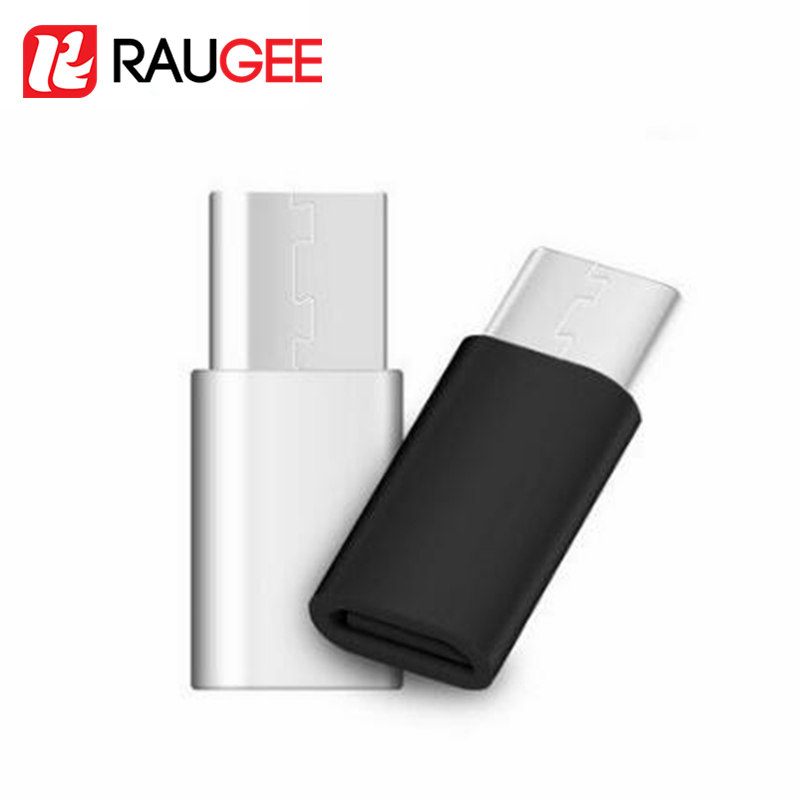 USB Type-C Adapter to Micro USB Universal Phone Sync Charge Cable TypeC Type C Transfer For Xiaomi Mi6 Mi4S Mipad 2 For MOTO Z