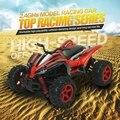 2.4 Г Пульт Дистанционного Управления RC Автомобилей 4WD Speedcross Гусеничный Dirt Bike RC Drift 1:24 BG1510A