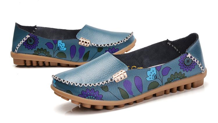 AH 170 (29) Women's Loafers New