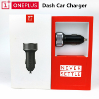 Original Oneplus Car Charger Dash Car Charger Oneplus 3 3T Car Fast Quick Charger For Oneplus3