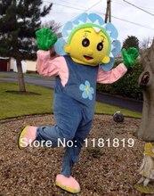 MASCOT Fifi The Flowertots mascot costume custom fancy costume anime cosplay mascotte theme fancy dress carnival costume
