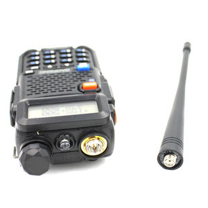 Image 3 - Baofeng UV 5R 8W Dual Band 136 174MHzและ 400 520MHz Walkie Talkie FM VOX UV 5RวิทยุDual Display
