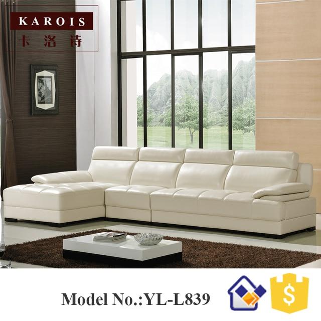 big lots living room furniture modern new design big size L shape ...