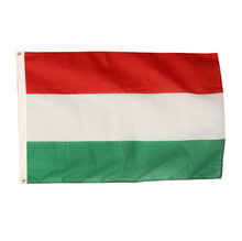 hungary flag magyar flag 3ft*5ft 90*150cm bandera polyester Flying недорого