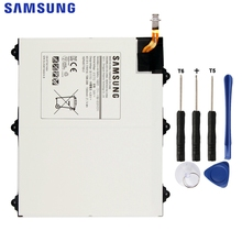 Samsung Original EB-BT567ABA Battery For Galaxy Tab SM-T560NU T567V 9.6 Genuine Replacement Tablet 7300mAh