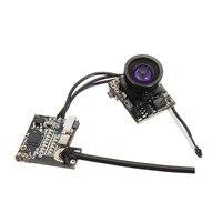Mirarobot S60 Micro FPV Racing Drone Phụ Tùng CM275T 5.8 Gam 48CH 720 P FPV VTX Camera Cho FPV Hệ Thống Cam Accs Racer Dron Quad