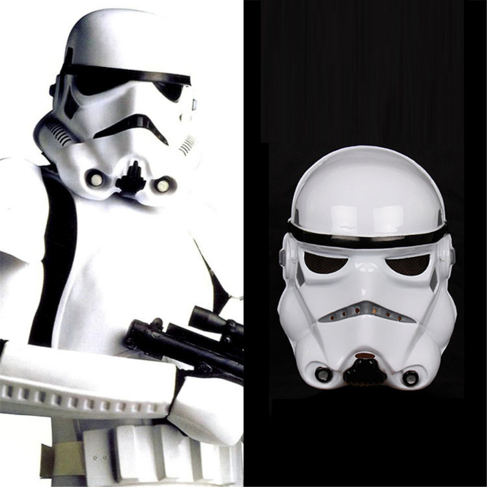 Star Wars Darth Vader Halloween Mask 1