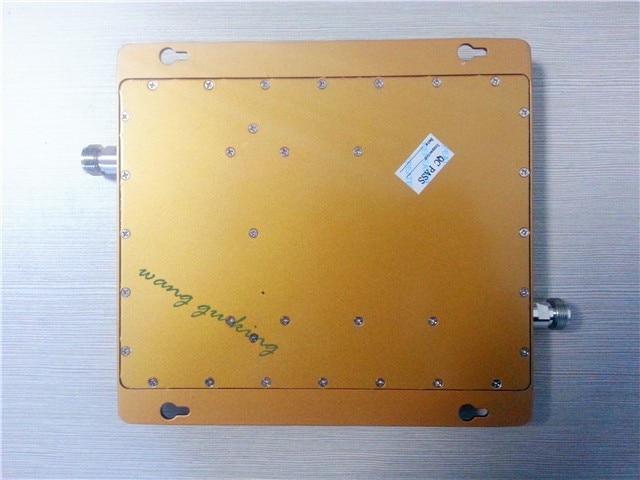 Amplificateur DCS répéteur GSM à double fréquence 900MHZ et 1800mhz de Marketing Direct + antenne intérieure extérieure 1 ensembles - 3