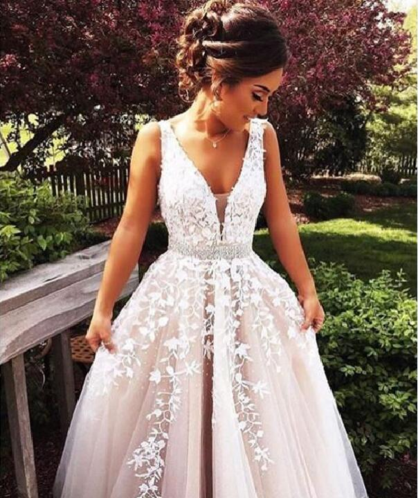 Prom Dresses 2017 Women Formal Evening Party