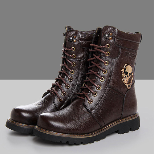 Aliexpress.com : Buy 2014 Men Fashion Vintage Boots Martin Boots
