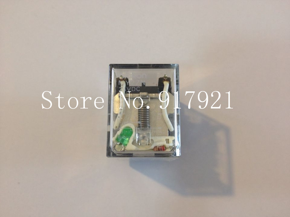 [ZOB] original MY2ZN DC24V (relay coil imports to ensure that new original Japanese) --20pcs/lot