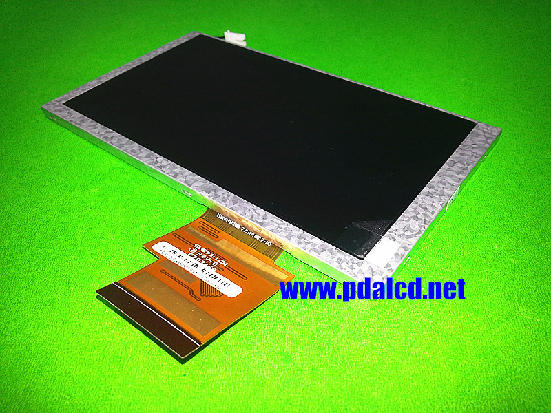 Original new 6.2inch HSD062IDW1 - A00 Rev: 0 - A00 TFT LCD display Screen 800*480 for Vehicle mounted LCD screen Free Shipping